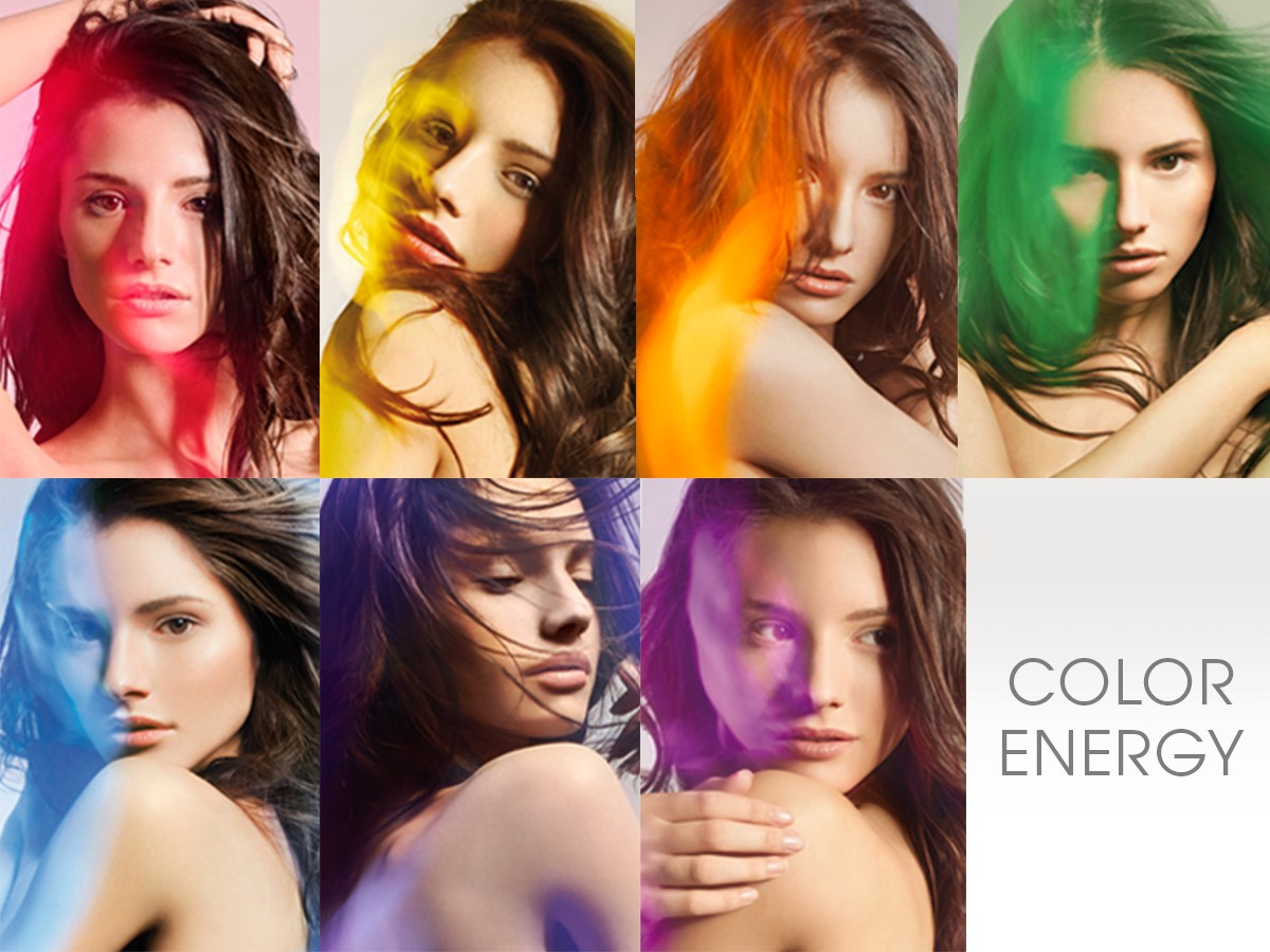 Color Energy