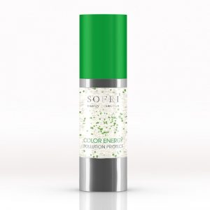 COLOR ENERGY POLLUTION PROTECT. 30ML