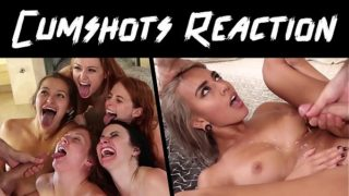 GIRL REACTS TO CUMSHOTS – HONEST PORN REACTIONS (AUDIO) – HPR03 – Featuring: Amilia Onyx, Kimber Veils, Penny Pax, Karlie Montana, Dani Daniels, Abella Danger, Alexa Grace, Holly Mack, Remy Lacroix, Jay Taylor, Vandal Vyxen, Janice Griffith & More!