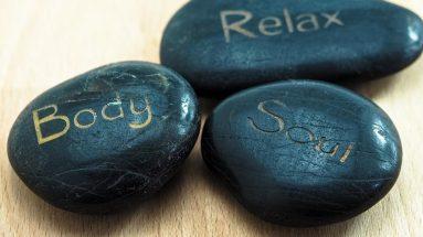 Body, relax, soul