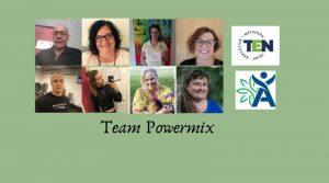 Team Powermix