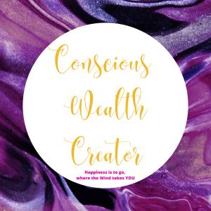 Conscious Wealth Creator