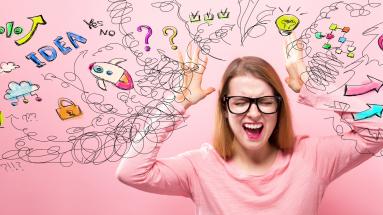 Stress - Hjernen - Blogindlæg