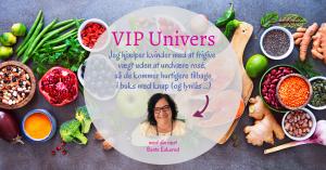 Banner VIP Univers