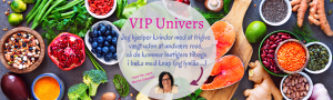 Banner - VIP Univers