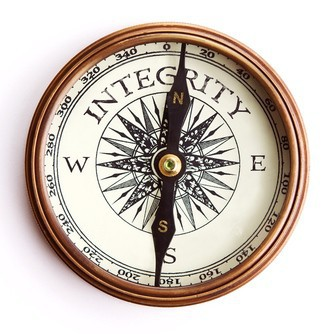 What do values like Integrity, Trust and Honesty have to do with Business?