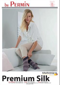 Regia Premium Silk