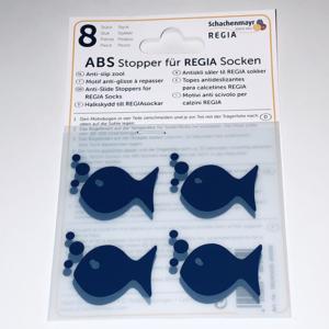 Regia ABS-Stopper