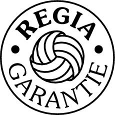 Regia 10 års garanti