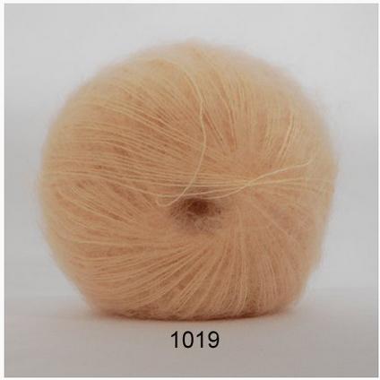 Silk Kid Mohair Hjertegarn 1019