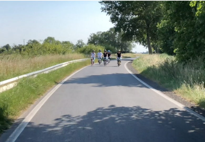 Solex-Experience on the road