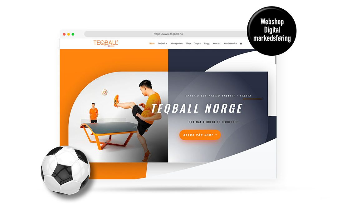 Teqball Norge