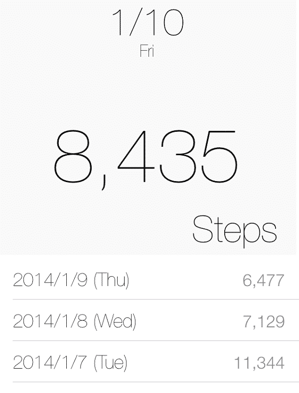 How Much Do You Walk at a Trade Show?