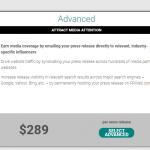 Press Release Distribution Services Price Comparison