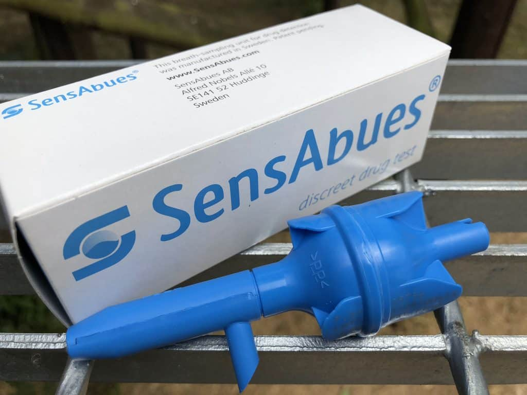 Press Release: Sensabues and RCU Labs Partner to Launch the First Accurate Test for Recent-Use of Cannabis