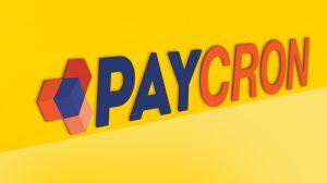 paycron logo
