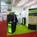 soliton chtf booth