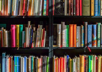 Sollerö bibliotek