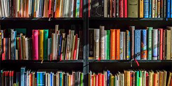 Mer öppet i biblioteket