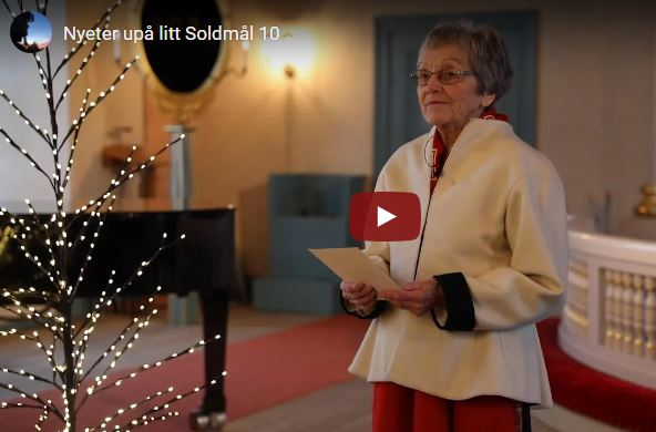 Nyeter upå litt Soldmål, Nyårsspecial!