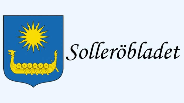 Solleröbladet nr 17 2021