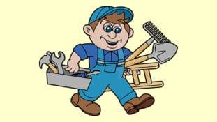 Hantverkare & Fixare! Här finns det jobb!