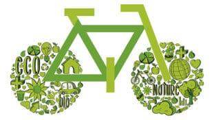 Hållbarhet igår, idag och i morgon!