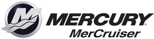MerCruiser båtmotorer