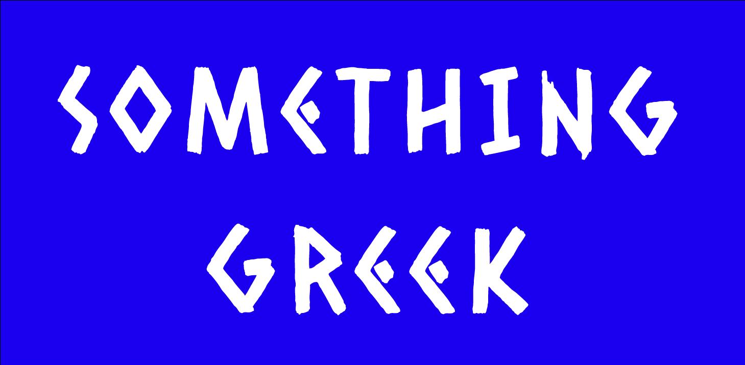 Something Greek
