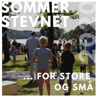 8.-12. Juli bør du legge turen innom Solstrand! Da samles vi store og små, til en uke fylt med møter, konserter, sosiale treffpunkt og mye mer. Følg med... om kort tid røper vi temaet for Sommerstevnet 2020😃 #dfefsommerstevnet #sommerstevnet2020 #dfef