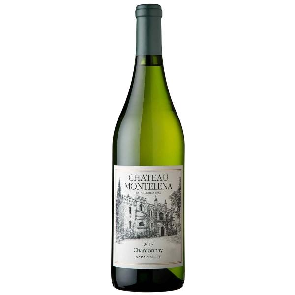Chateau Montelena 2018 Chardonnay