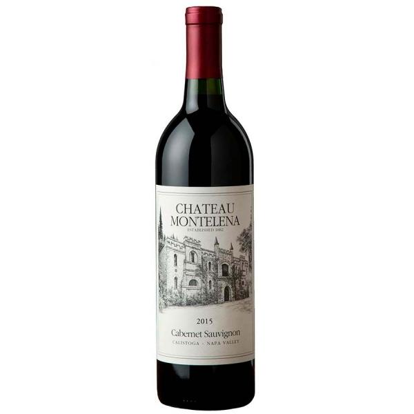 Chateau Montelena 2016 Cabernet Sauvignon MAGNUM 1,5L