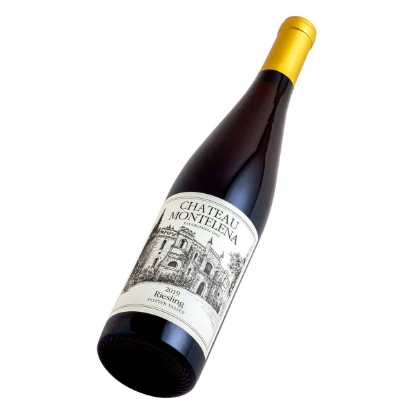 Chateau Montelena 2019 Potter Valley Riesling
