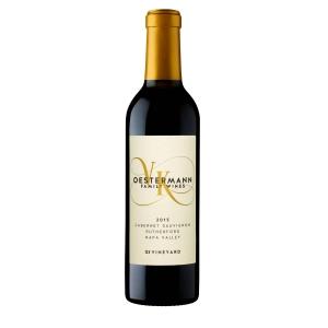 Oestermann Family Wines 2015 Cabernet Sauvignon G3 Blend