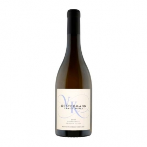 Oestermann Family Wines 2019 CHARDONNAY SONOMA COAST RODGERS CREEK VINEYARD