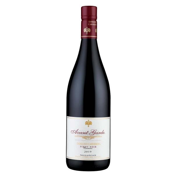 Domaine Carneros Avant-Garde Pinot Noir 2019