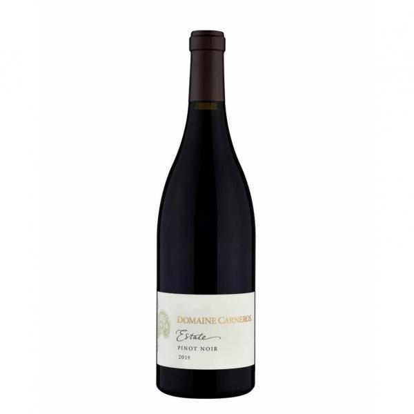 Domaine Carneros Estate Pinot Noir 2018