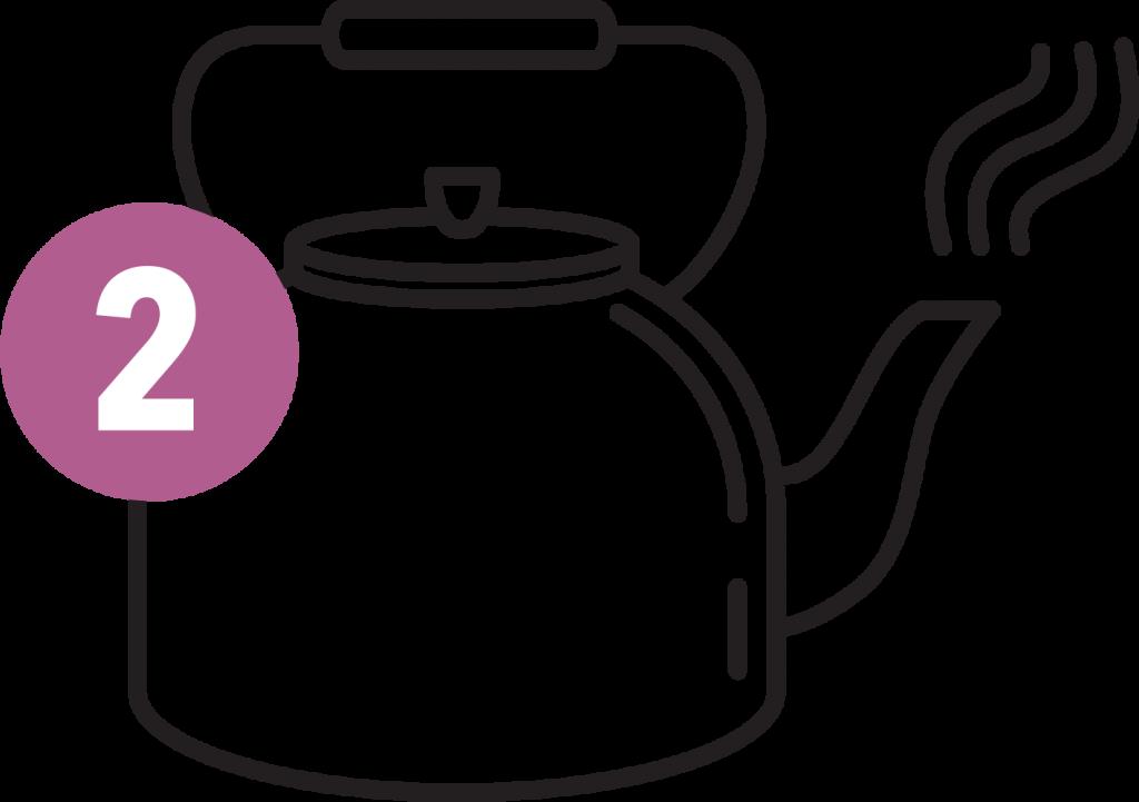 Zetmethode - icons - Breakfast 2