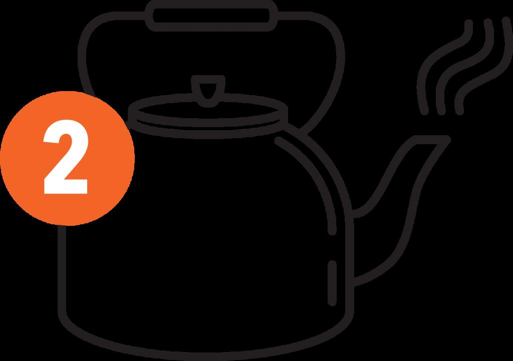Zetmethode - icons - orange 2