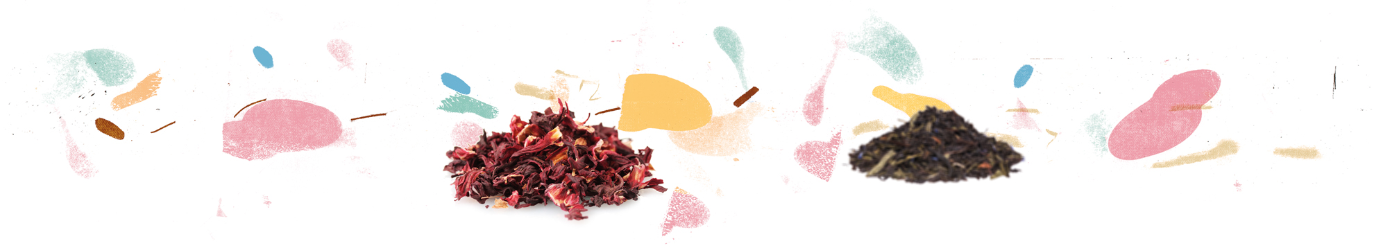 Songbird Tea Company - Why Fresh leaf