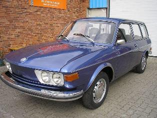 VW-412-S-Variant
