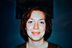 Kristine Vestergaard