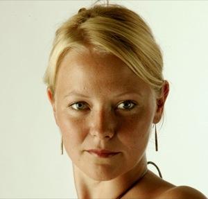 Monica Nørgård Stevns