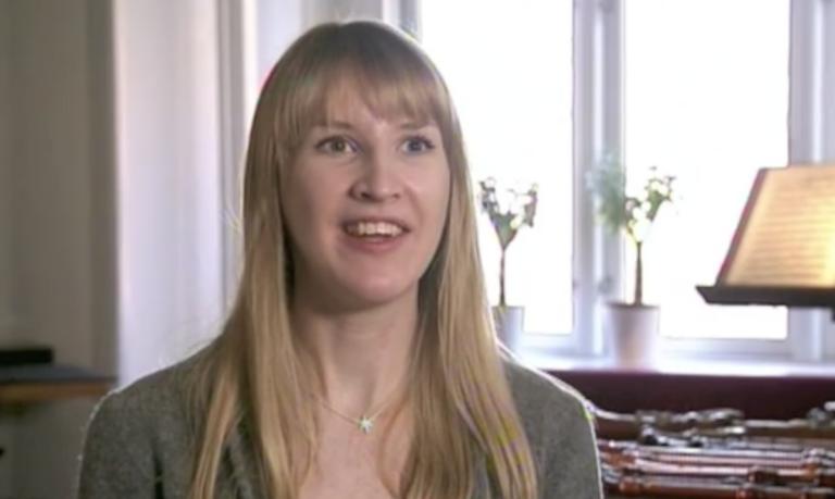 Pernille Pedersen