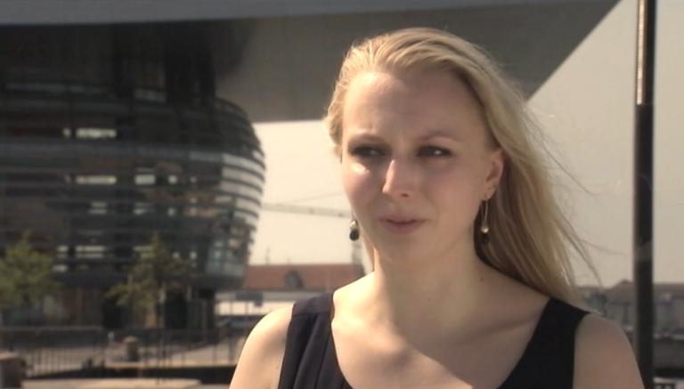 Sofie Elkjær Jensen