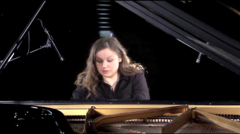 Julia Dahlkvist