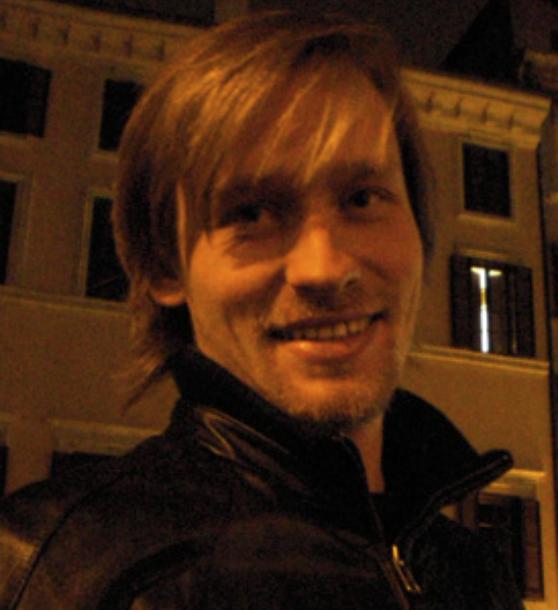 Nicolai Woorsaae
