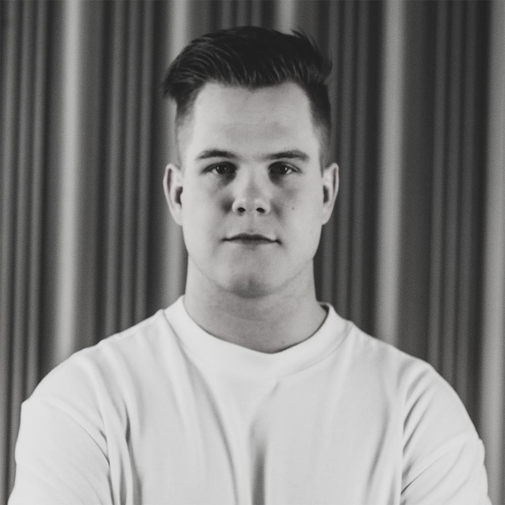 Robin Samuelsson - CEO