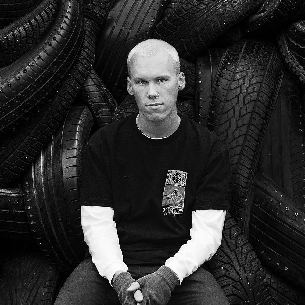 Simon Bäckström
