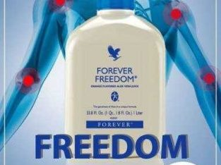 Forever freedom product
